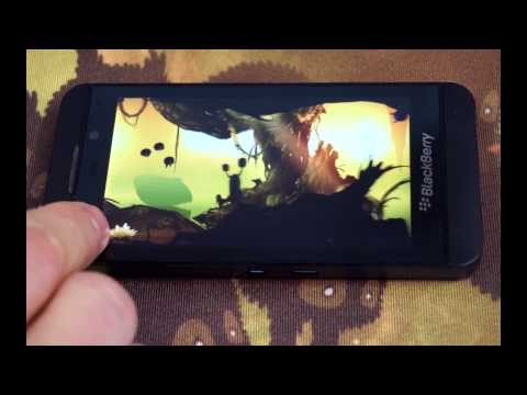 BADLAND Coming To BlackBerry 10