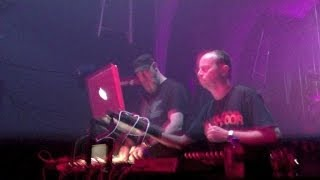 Hardfloor Japan Tour 2013