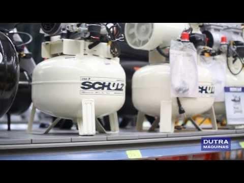 Schulz - Dica: Saiba Qual o Melhor Compressor Para Cada Necessidade