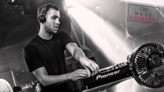 Calvin Harris - Feel So Close Bombs Away (Remix)