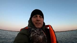 Ишим и рыбалка Закрыл сезон по открытой воде