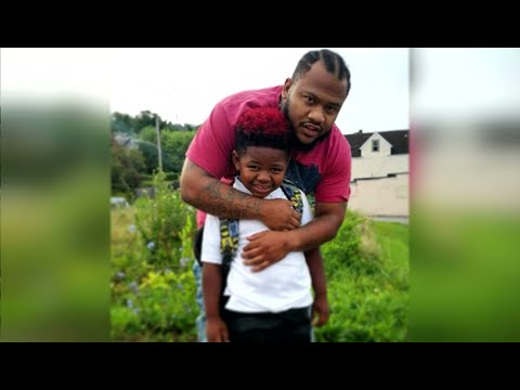 Police: Father, Seven-year-old Son Killed In Shooting At Home