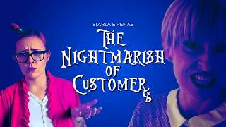 Real life BAD CUSTOMERS with Starla Moore- they're back! - How to Start a Craft Business From Home