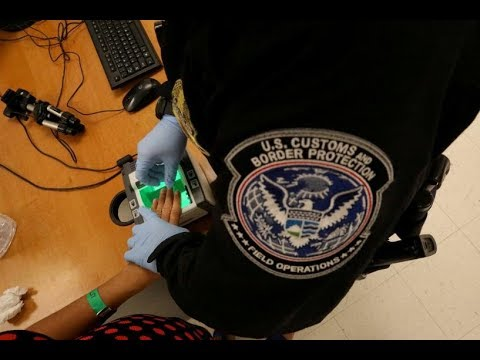 Trump administration considers pausing U S  refugee family reunification program