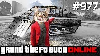 GTA 5 PC Online Po Polsku [#977] LEKKI Czołg za $3800000 /z Bertbert