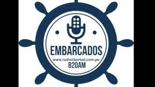 EMBARCADOS, jueves 08 de junio 2017 - Cursos de acreditación en el CITEN