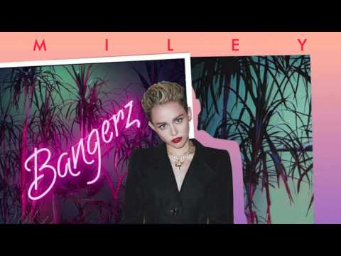Miley Cyrus - Wrecking Ball (Official Instrumental)