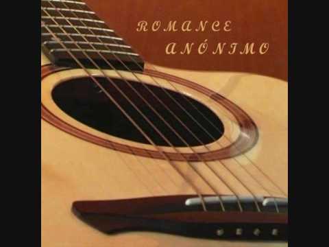 Romance Anónimo - Narciso Yepes