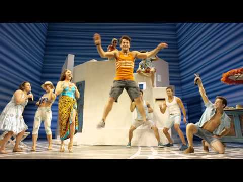MAMMA MIA! the Smash-Hit Musical | 20 Second Trailer