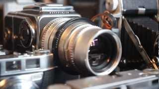 Buy vintage film cameras online at Film Culture