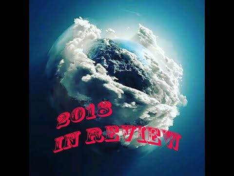Wayne Ray Chavis Singer/Songwriter/Producer/  2018 Year in Review
