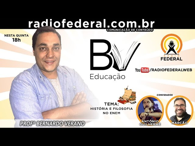 BV EDUCAÇÃO - 19/11/2020