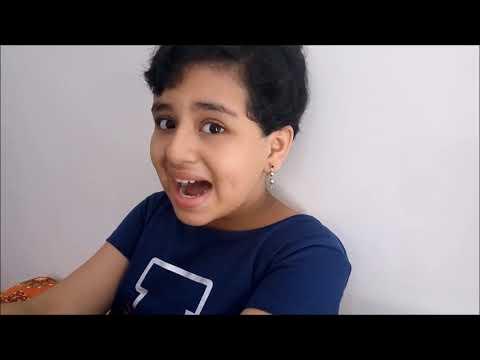 """Manikya malaraya poovi "" by Sreelaya  Sathyan"