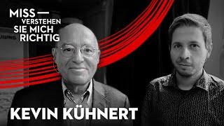 Gregor Gysi & Kevin Kühnert