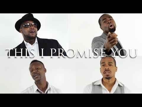 This I Promise You - N Sync (AHMIR R&B Cover)