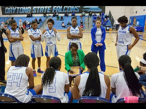 DSC Women's Basketball vs. Palm Beach State College