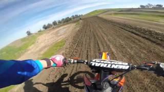 Argyll MX Practice Moto1 2 7 16