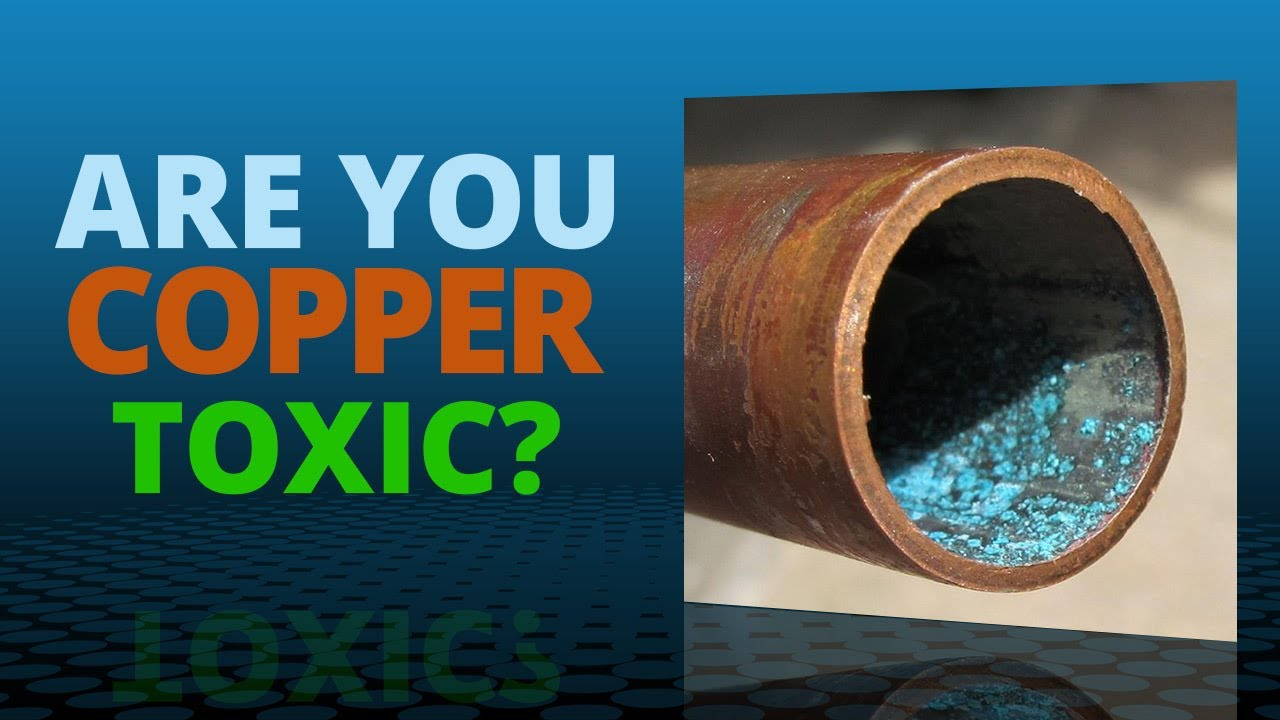Copper Toxicity