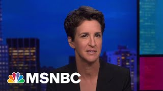 Watch Rachel Maddow Highlights: September 24th | MSNBC