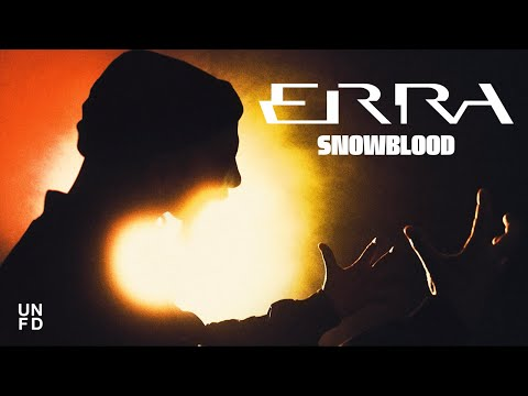 ERRA - Snowblood [Official Music Video]