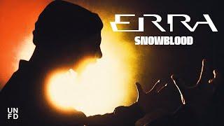 ERRA - Snowblood [Official Music Video]