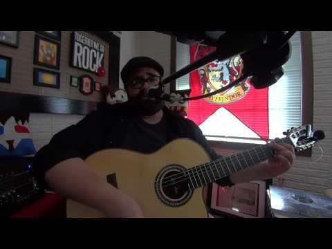 I Won't Forget You (Acoustic) - Poison - Fernando Ufret
