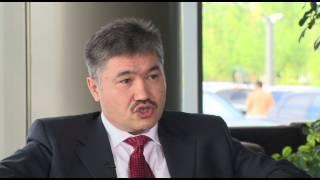 Программа Интервью.KZ . Айвар Боданов