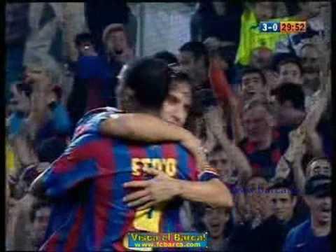 Футбол чемпионат испании сезон 2004- 2005 барселона