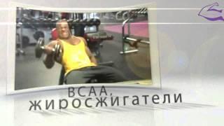 Интернет магазин спортивного питания.(, 2011-06-12T22:48:07.000Z)