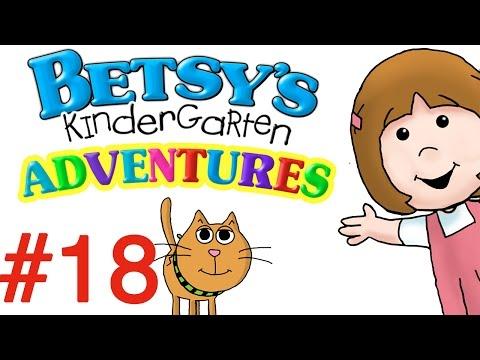Betsy's Kindergarten Adventures - Full Episode #18