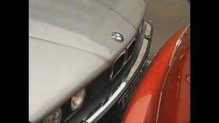 Zugeparkt - Was tun? (11.01.2004) 🚗 🚕 🚙