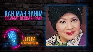 Cover images Rahimah Rahim - Selamat Berhari Raya (Official Karaoke Video)
