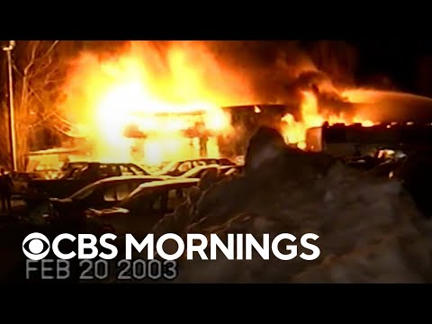"""""""48 Hours"""": Club owners open up about one of the deadliest nightclub fires in the U.S."""
