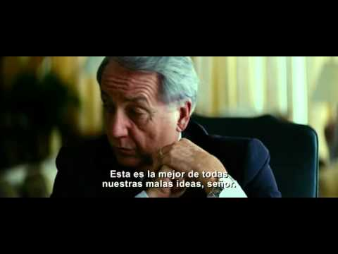 ARGO - Trailer Oficial [Subtitulos Español 2012]