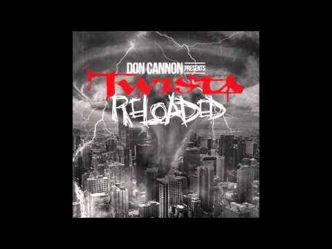 Twista - Pimp On (Feat. Buk Of Psychodrama) [Prod. By DJ Tight Mike]