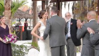 Paradise Cove Wedding Video Highlights