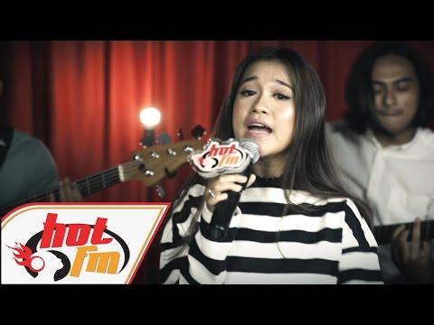 ERNIE ZAKRI - Jangan Marah (LIVE) - Akustik Hot - #HotTV