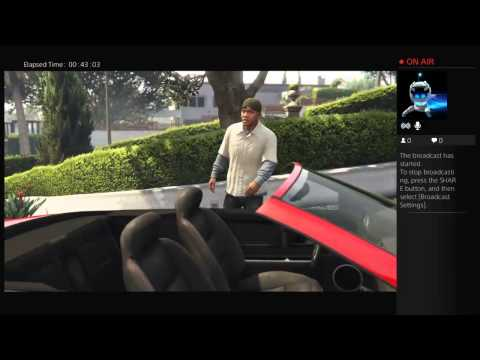 The Lonely Gamer: Mike Plays GTA V