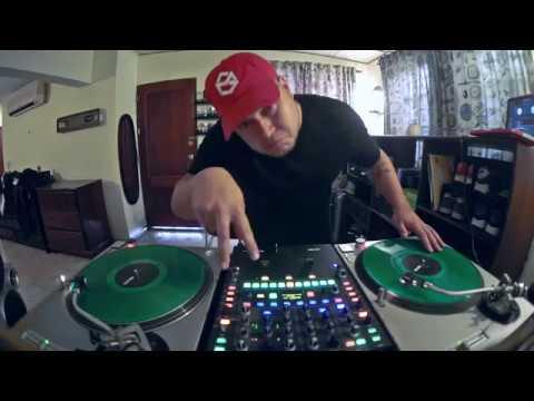 DJ Scuff - Musicologo El Libro - Tea Chan (En Los Platos)
