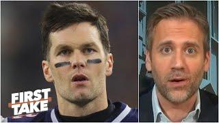 Tom Brady's $50M Bucs contract is a team-friendly deal - Max Kellerman   First Take
