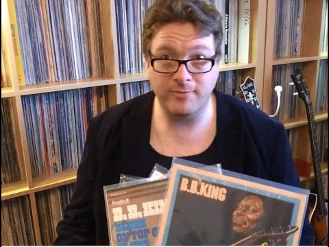 """""""OOH, I GOT IT BAD"""" - some recent record purchases"""