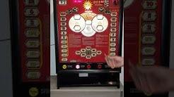 Spielautomat  Geldspielautomat Merkur Disc