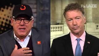 Glenn Beck Interviews Rand Paul on Donald Trump Strategy