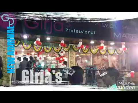 Girjas professional salon