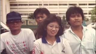 Sarasehan KSR PMI Kota Jakarta Pusat