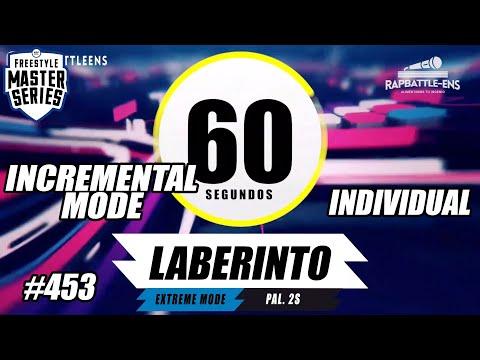 🎤🔥Base de Rap Para Improvisar Con Palabras🔥🎤   CONTADOR FORMATO FMS (FMS ARGENTINA) #453