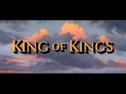 King of Kings !