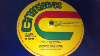 Johnny Osbourne - Fally Ranking 12