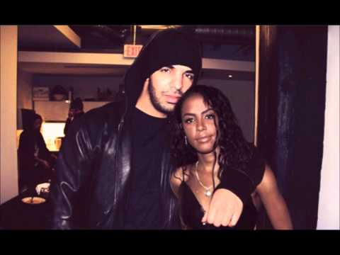 Aaliyah ft. Drake - Enough Said [OFFICIAL SONG] + Lyrics In Description
