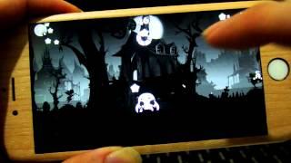 [Preview Gameplay] [iOS] Darklings Season 2